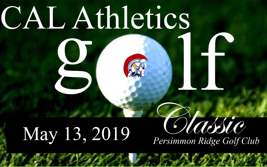 Registration for the 2019 CAL Athletics Golf Classic is NOW OPEN!