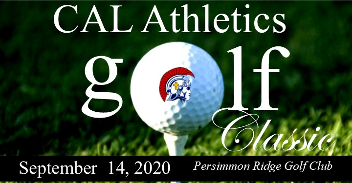 2020 CAL Athletics Golf Classic Rescheduled for September