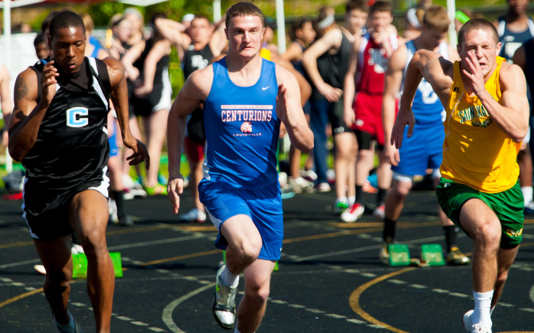 Harry Greschel Invitational Produces State Leading Marks