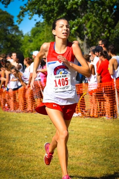 CAL Cross Country…A Team to Watch This Year