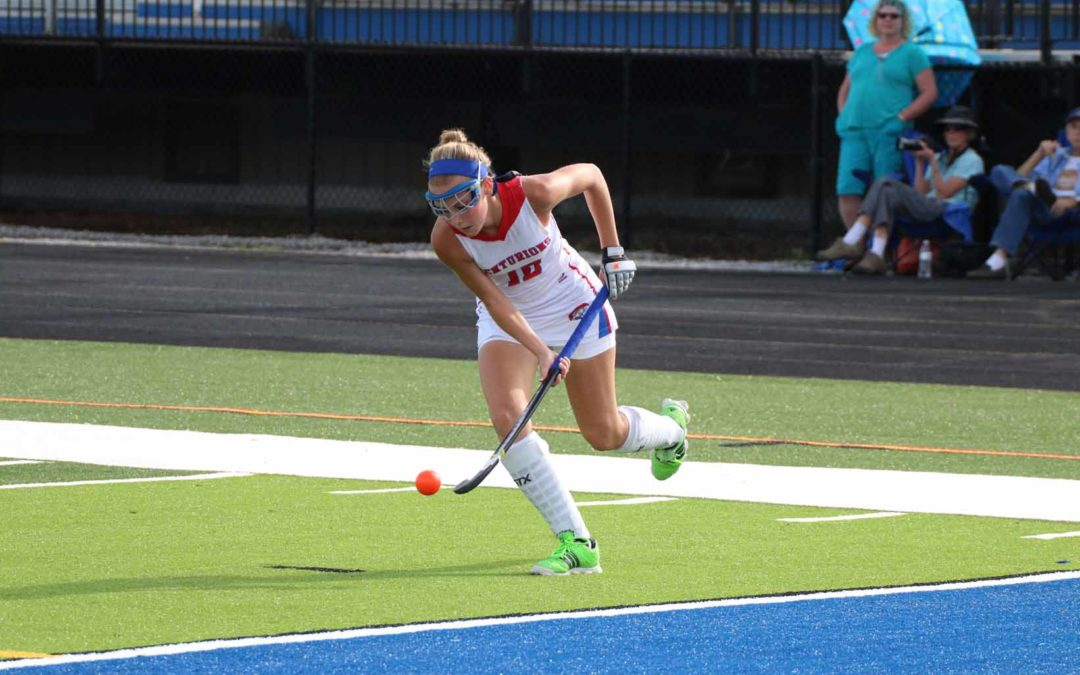 CAL Field Hockey Seniors Receive Statewide Awards