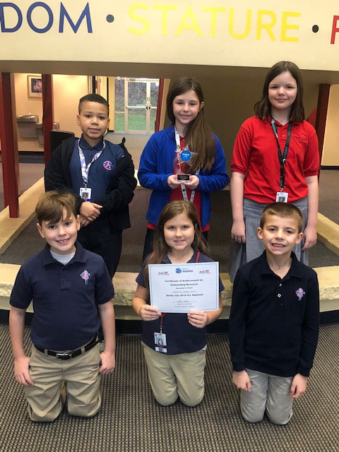 Christian Academy School System | Christian Academy of Louisville | Southwest Campus | Lego Legacy Team