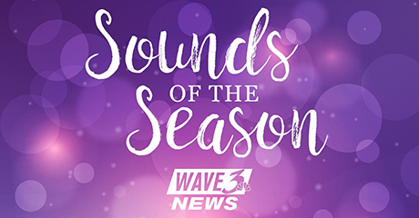 Christian Academy on WAVE3's Sounds of the Season