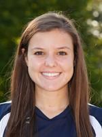 Lauren Wilhite Has Great Rookie Season at Wheaton College