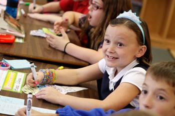Christian Academy School System | Indiana Campus | Elementary