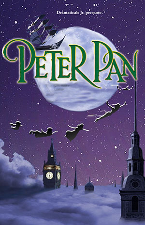 Christian Academy School System | Christian Academy of Louisville | English Station Campus | DramatiCALs Jr. | Peter Pan | November 8-9
