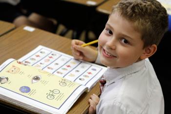 Christian Academy School System | Rock Creek Campus | Academics
