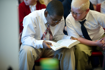 Christian Academy School System | Southwest Campus | Middle School