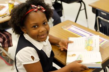 Christian Academy School System | Southwest Elementary | Curriculum